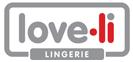 Love-li lingerie Logo